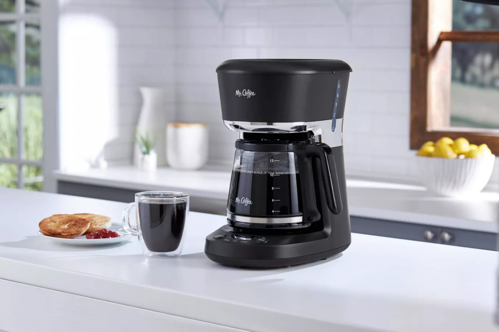 mr coffee coffee maker sale deal target