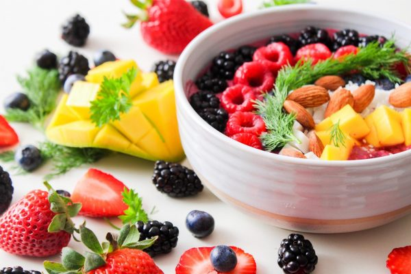 How Your Diet Can Significantly Improve Your Health
