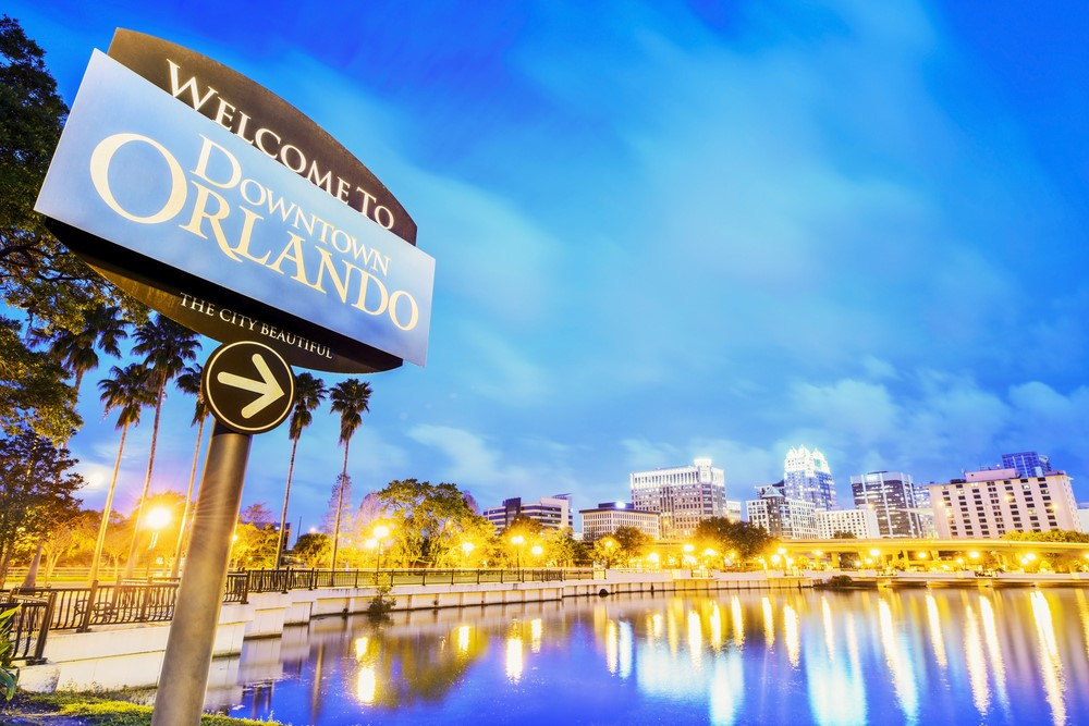 Things to do in orlando that aren't disney world