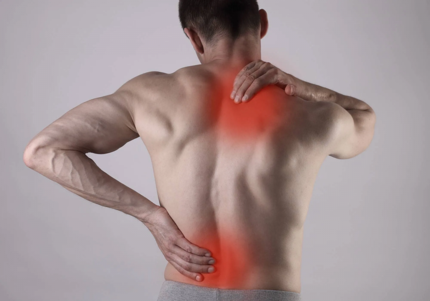 Muscular And Skeletal Pain All That Can Be Done To Get Rid Of It