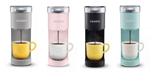keurig k mini single serve k cup pod coffee maker 3.pg