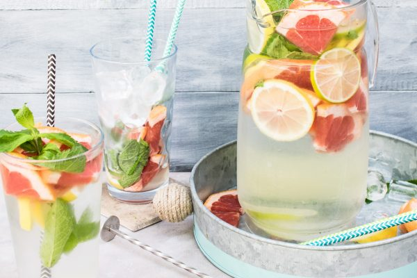 5 Natural Ways to Support Your Body's Detox System
