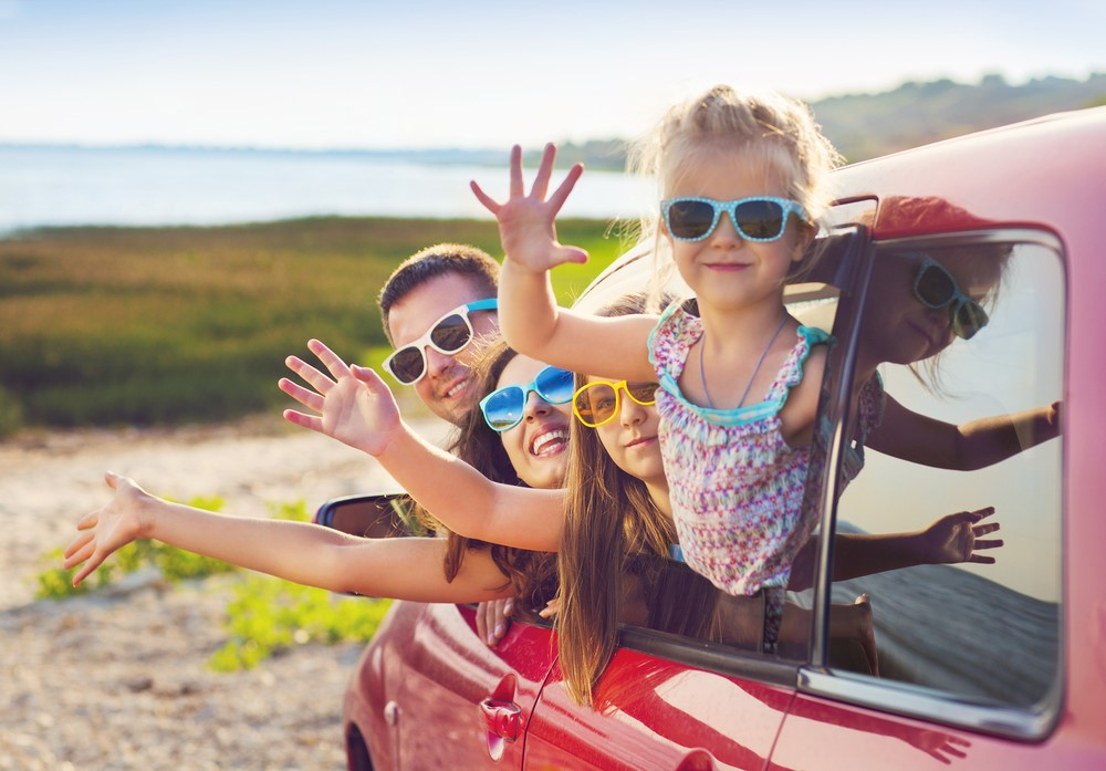 The Quick Guide to Kid-Proofing Your Car