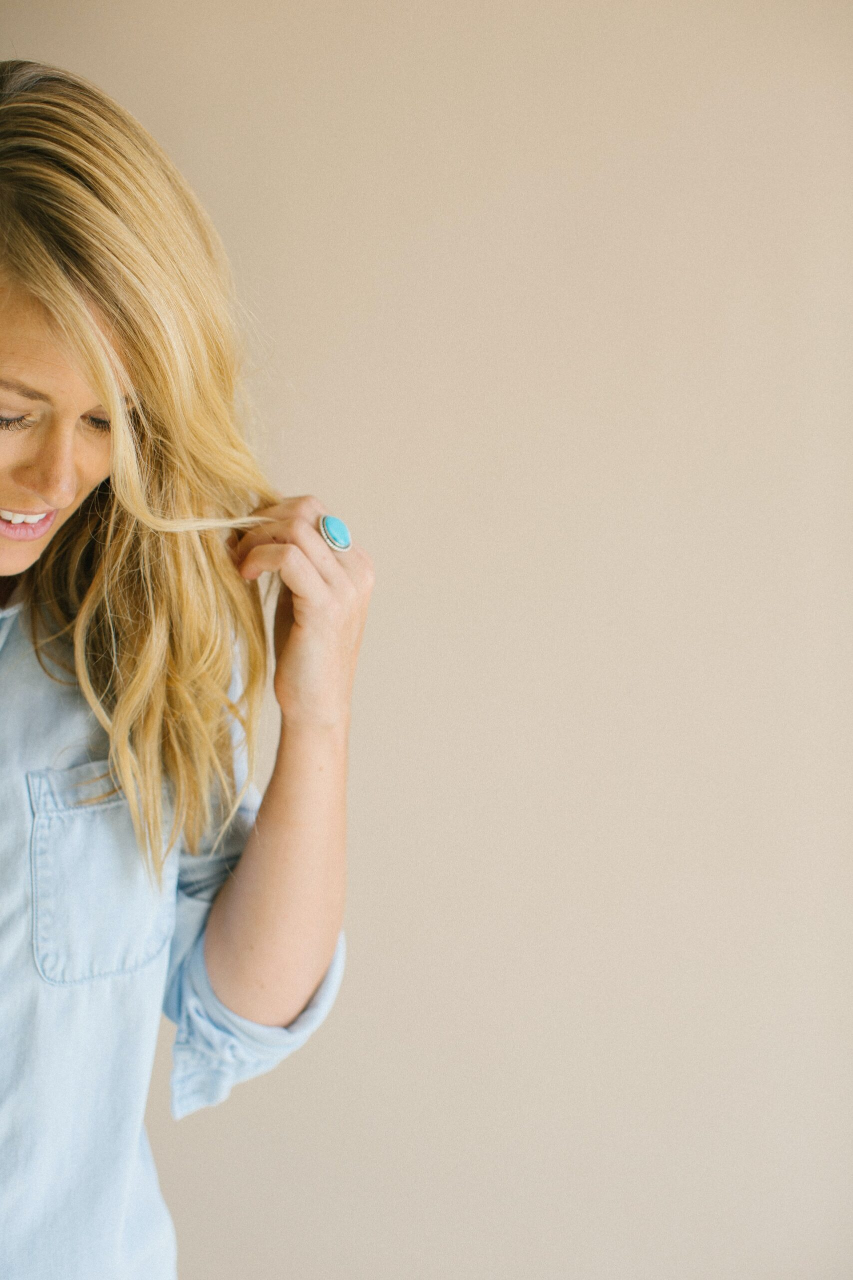 Make Your Hair Look Fabulous Fast Tips for Busy Moms