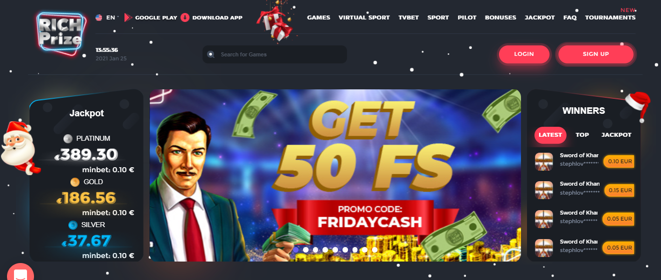 online casino betting gambling bingo