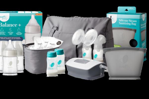 baby essentials giveaway