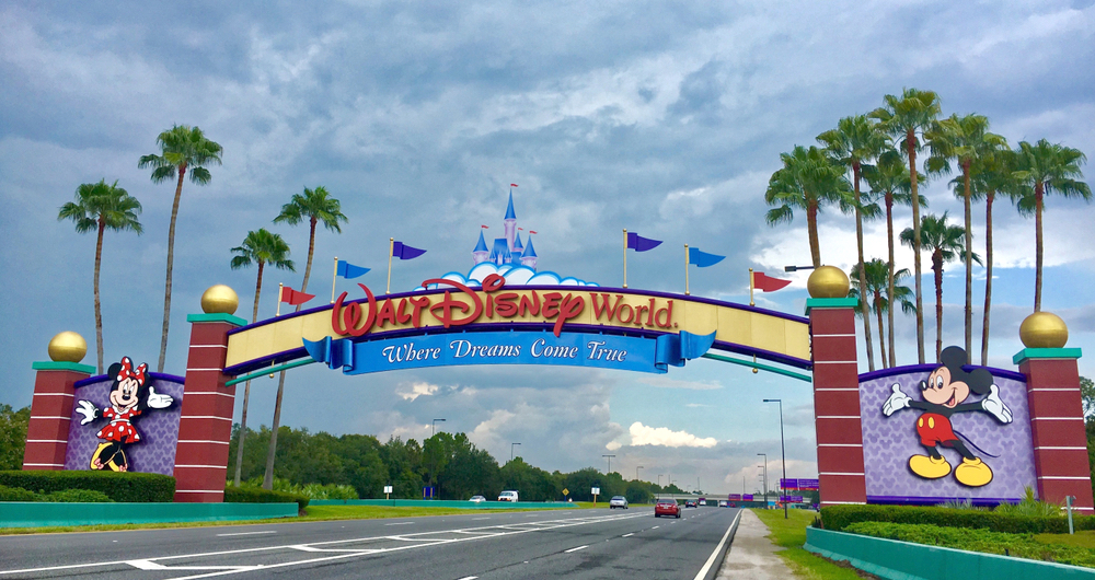 Take Advantage of These Disney World Ticket Deals