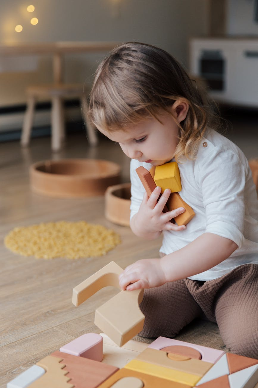 5 Tips To Prevent Choking Hazard In Your Toddler