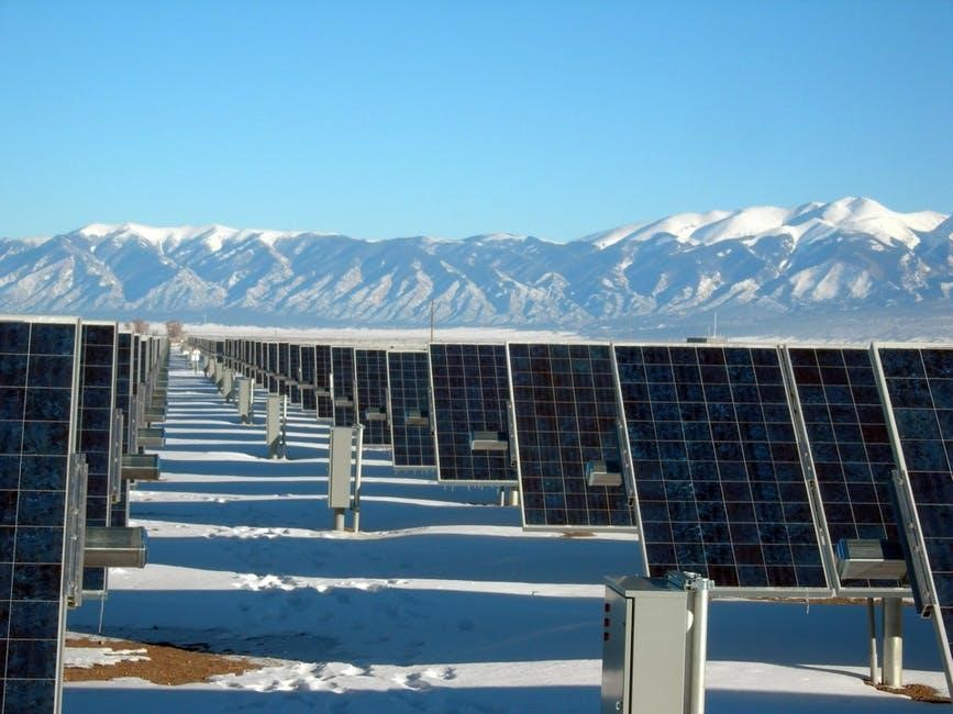 How To Power Your Home With Solar Panels