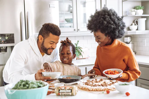 The Role of Family in Mental Health and Wellness