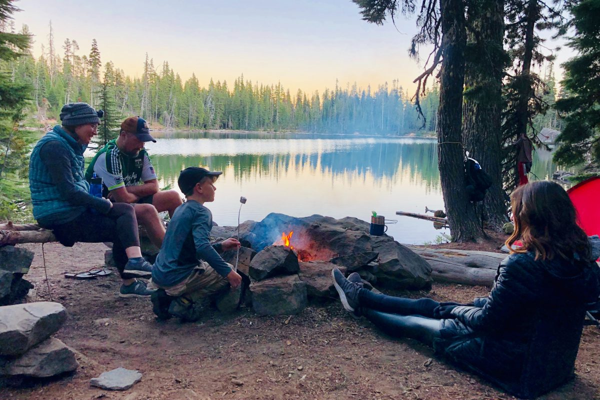 Camping Supplies That You Shouldn't Leave the House Without