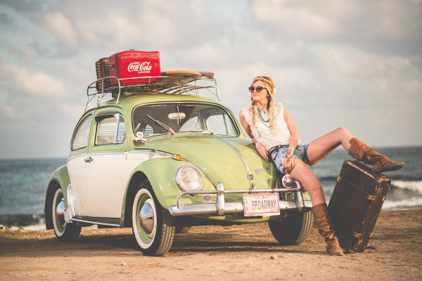 7 Tips for Going on a Solo Road Trip