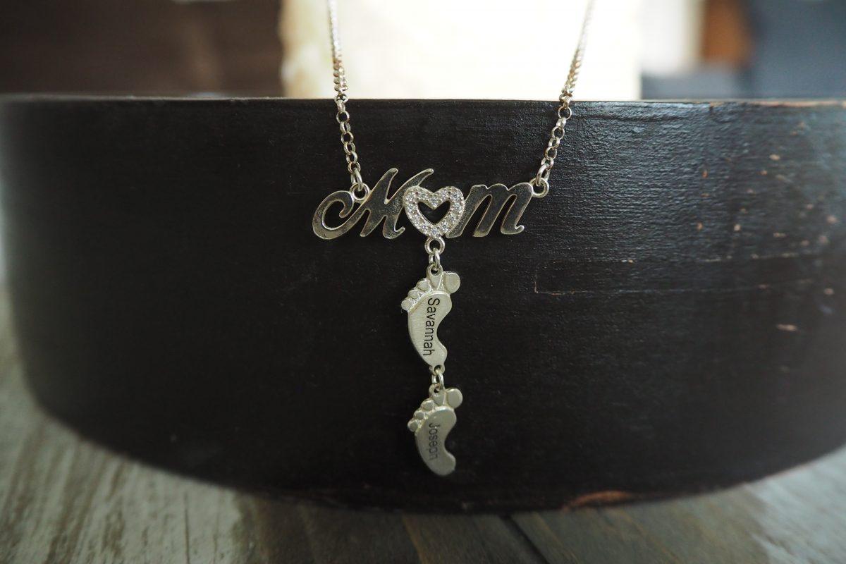 joyama jewelry mother's day necklace mom jewelry