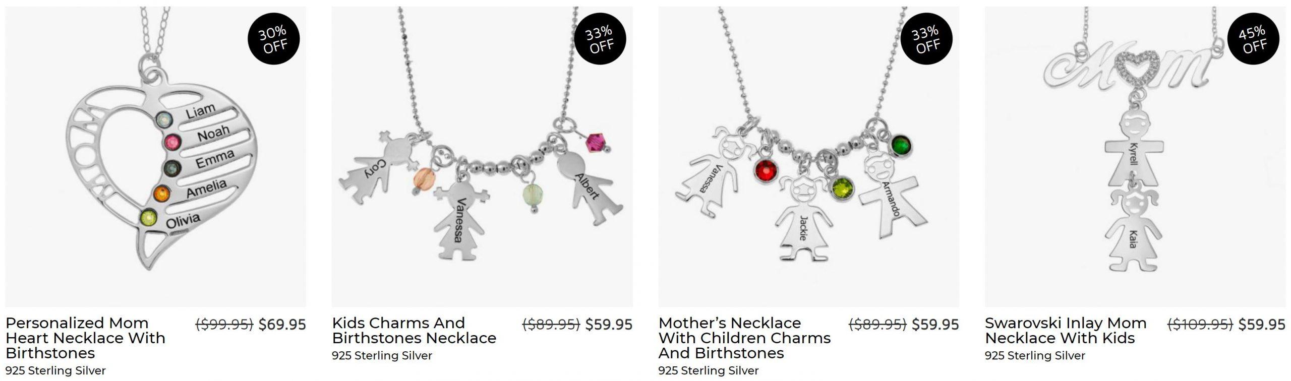 joyamo mothers jewelry